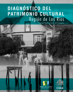 DIAGNOSTICO PATRIMONIO CULTURAL LOS RIOS
